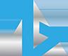 Blue Tringle LTD Logo